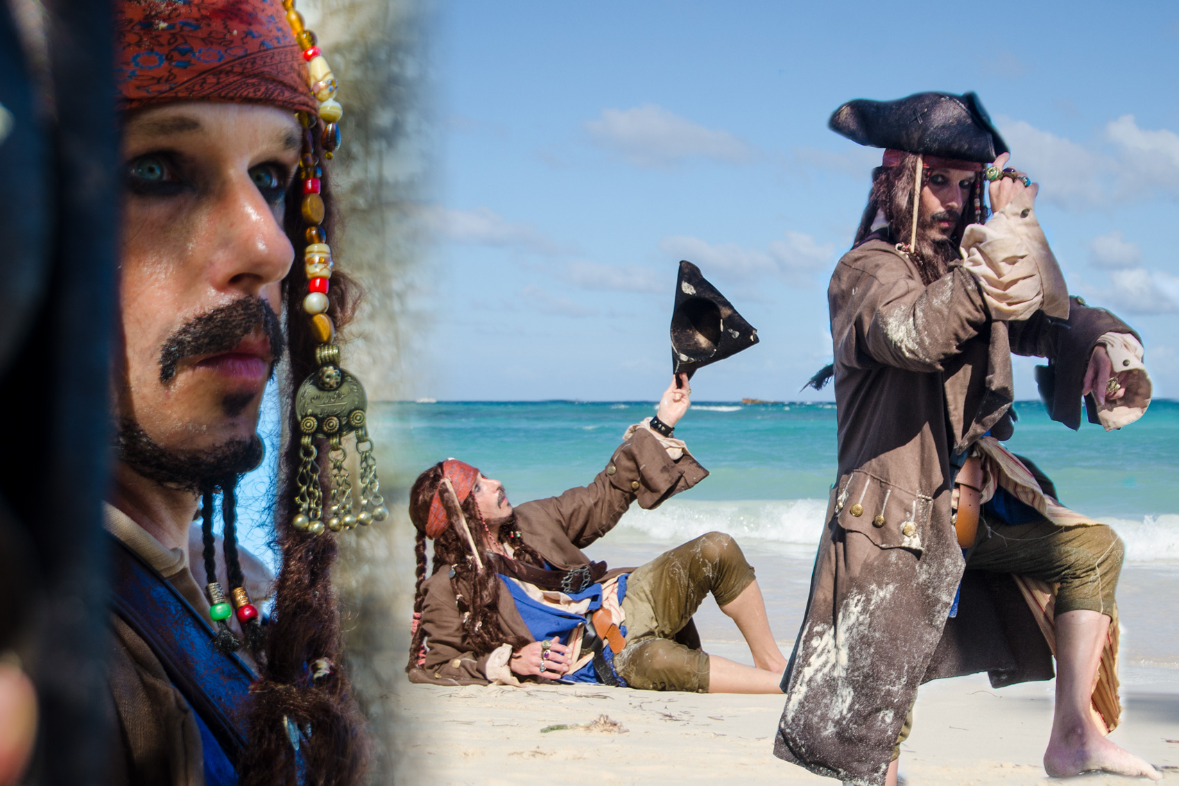 Als Pirat