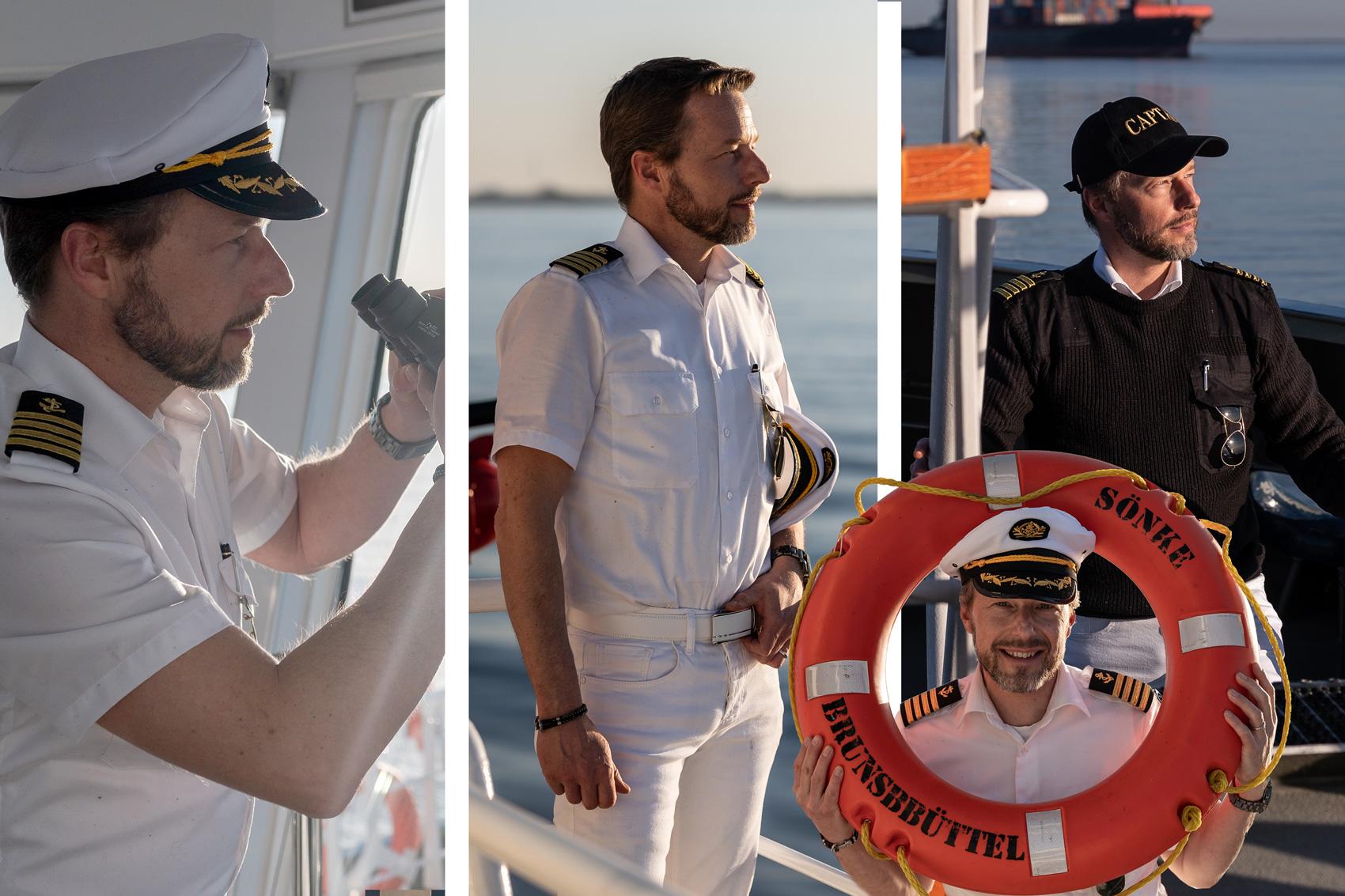 Capt'n zur See